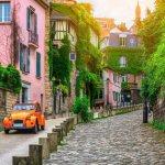Montmartre, a good place to go on a second visit to Paris
