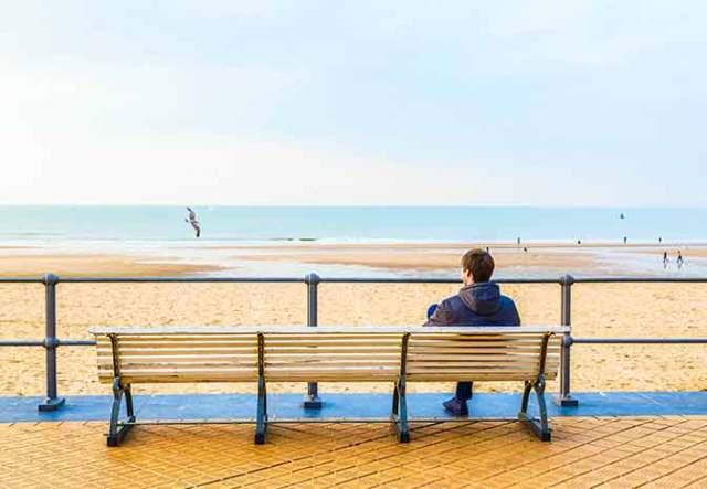 Hull to Zeebrugge Mini Cruise Destinations - Ostend
