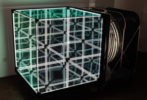 Numen, N-Light Membrane, 2014. Image from Dezeen magazine.