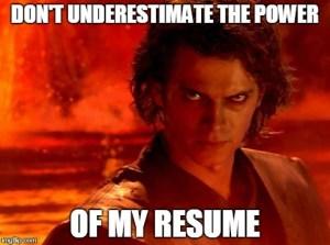 power-of-resume