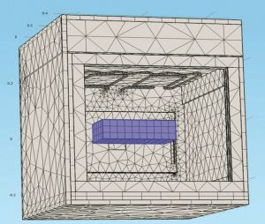 Not all ovens are easy bake. Read how Whirlpool uses engineering simulation. Image from Desktop Engineering. Click image for article.