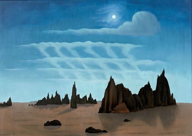 george-copeland-ault-moonlit-desert-1941