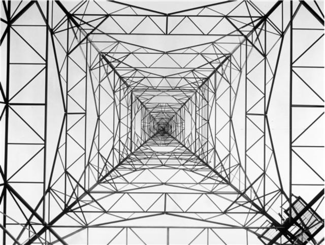 Bourke-White-tower