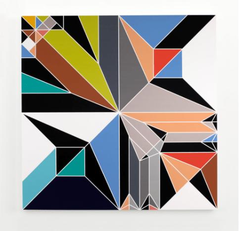 Sarah-Morris-Origami
