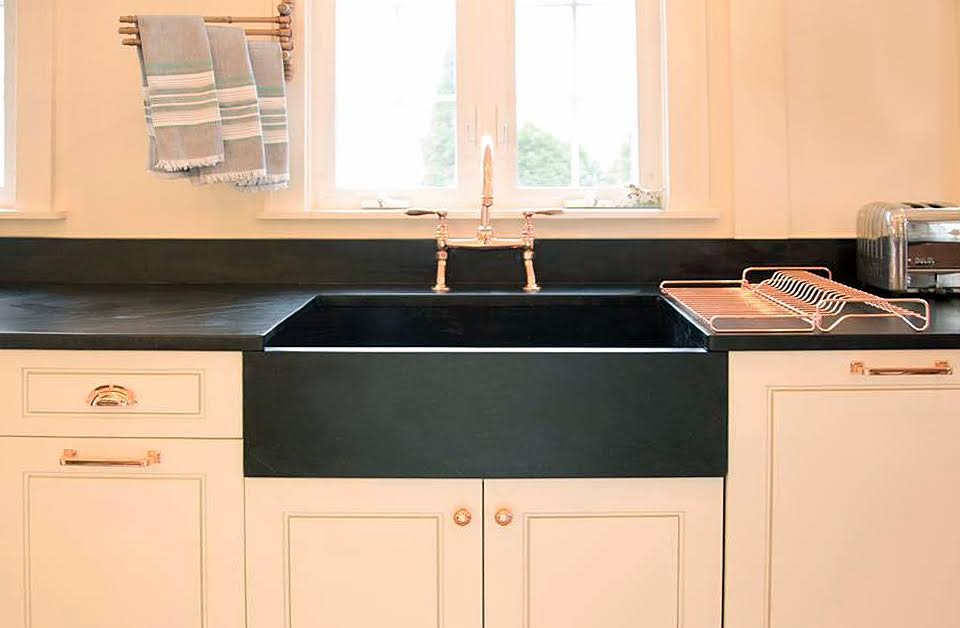 the ultimate kitchen and bath upgrade