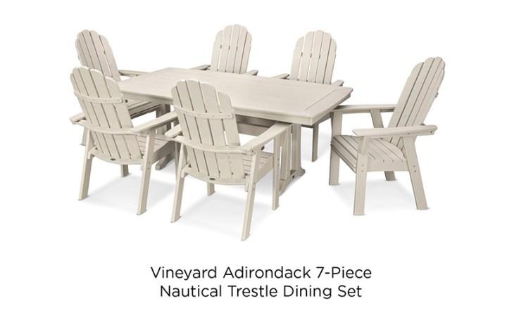 POLYWOOD-Vineyard-7Piece-Adirondack-Dining-Set