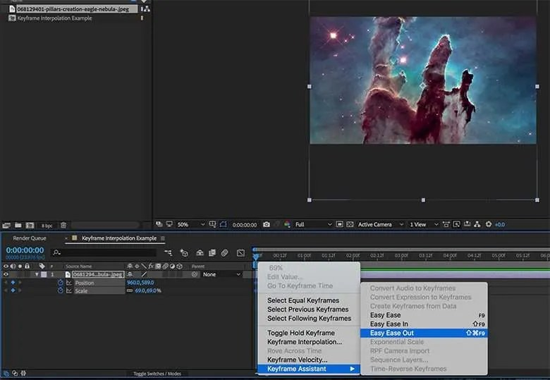 Interpolated Frames After Effects | Amtframe org