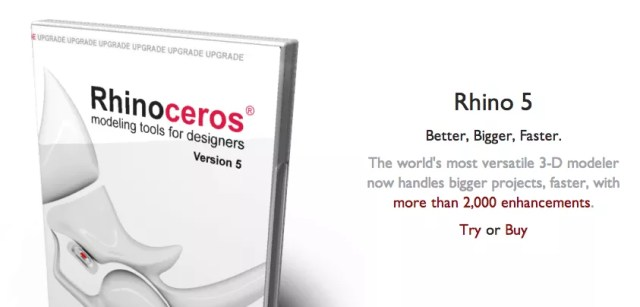 Rhinoceros - Rhino 5 Full Cracked + Tutorial Download 1