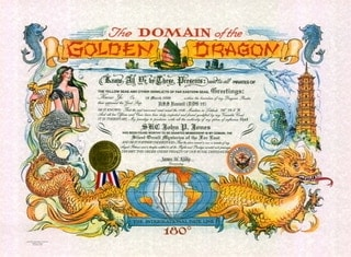Imperial domain of golden dragon steroids in baseball book