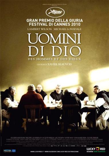 Uomini di Dio Streaming Megavideo Gratis 2010 Film Online Megaupload Download