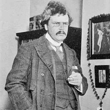 chesterton blog