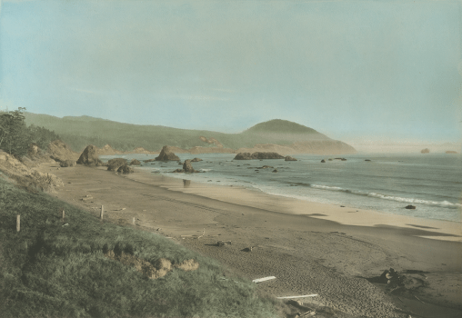 Cape Blanco Heritage Society