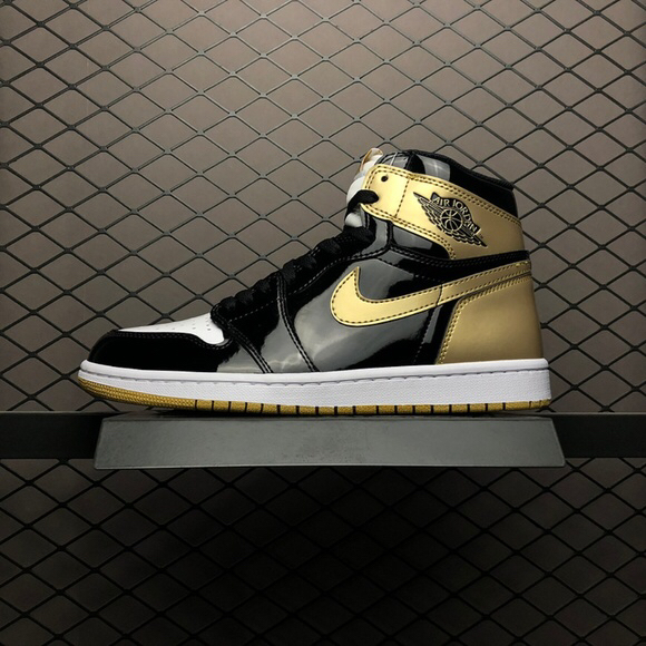 Men's Jordan 1 Sneakers