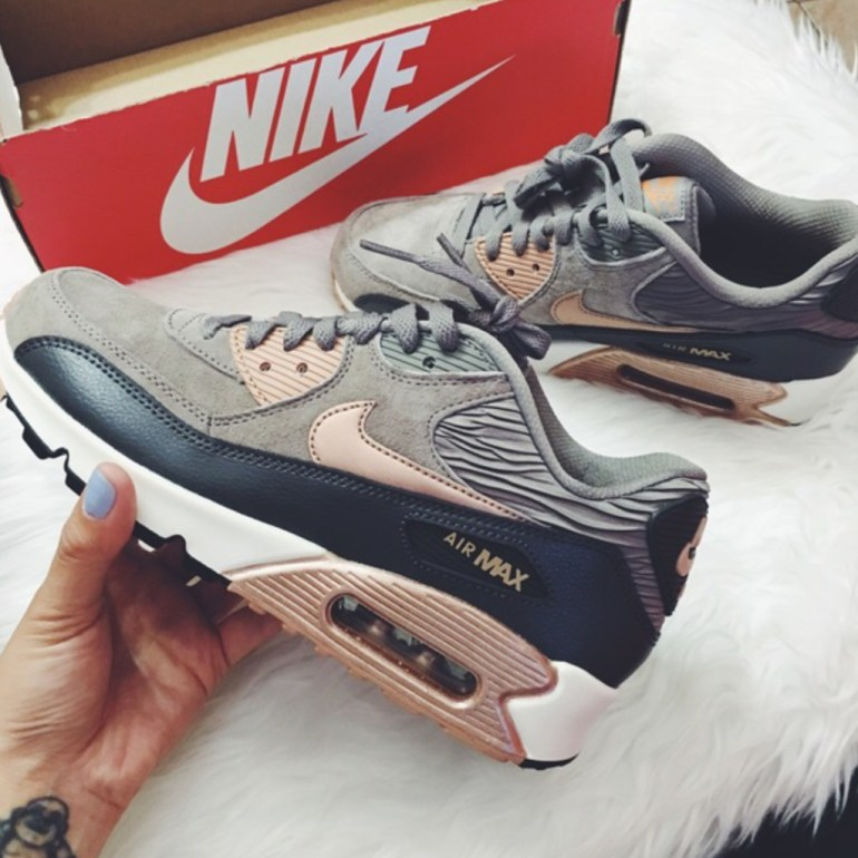 Men's Nike Air Max Sneakers