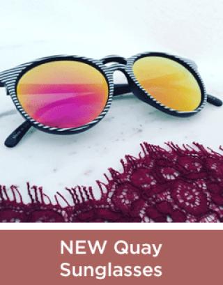 New Quay Sunglasses