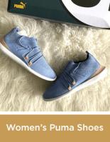 Womens Puma Shoes