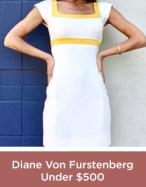 Diane Von Furstenberg Under $500 - Michelle