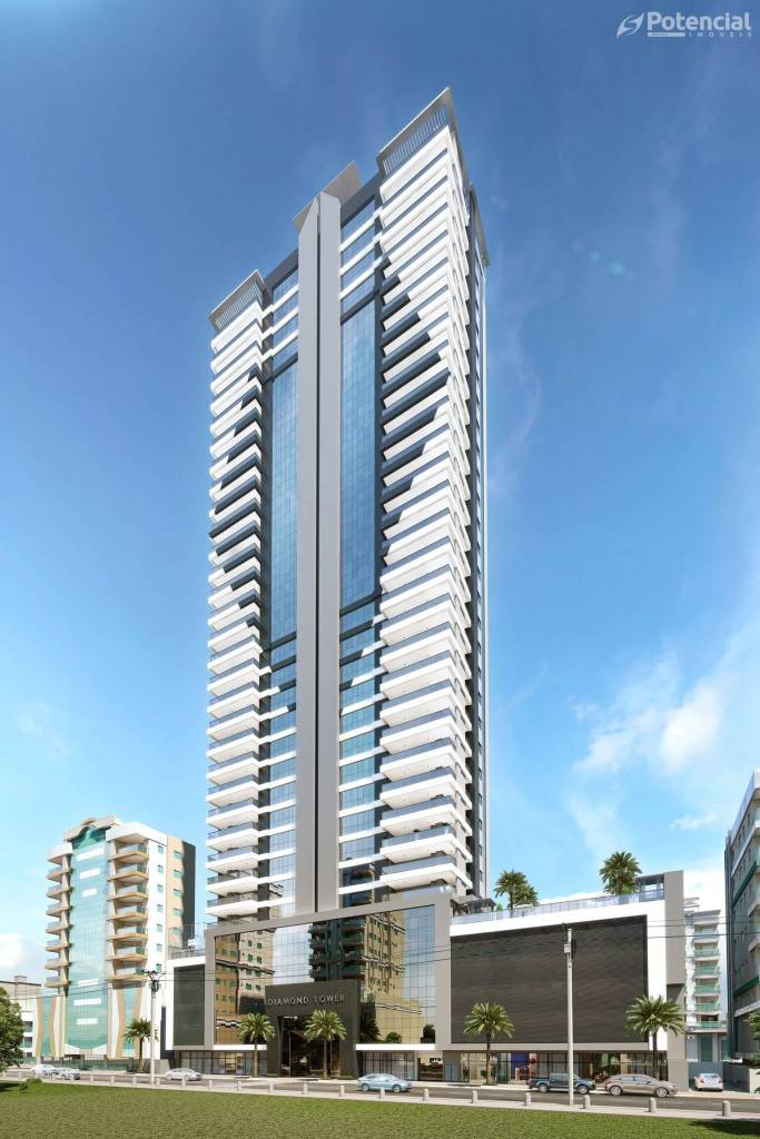 apartamento a venda em itapema diamond tower