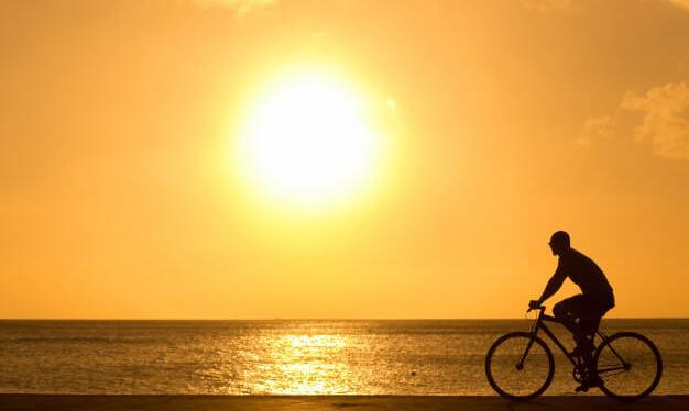 4 lugares para passear de bicicleta em Itapema