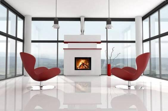 Decoração minimalista: O que é e como aplicar esse conceito em seu apartamento?