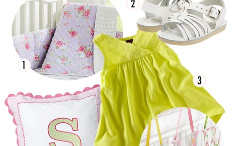 BloomingBaby-Nursery