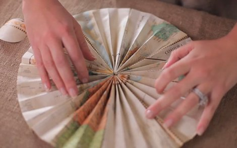 PaperMedallions