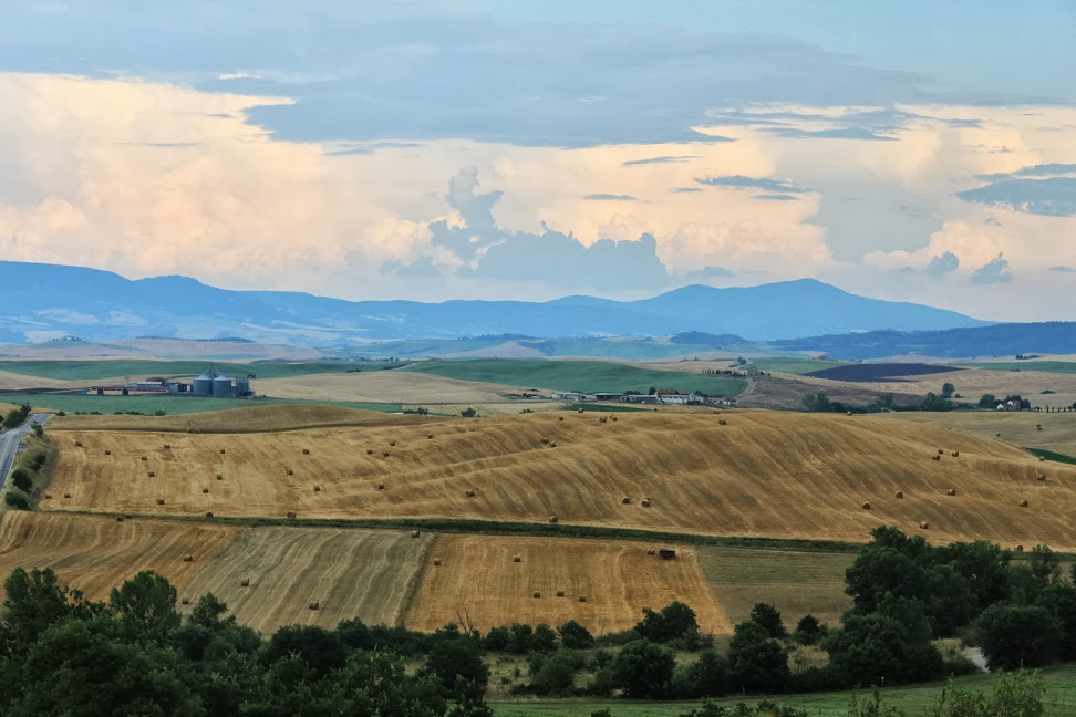 An Italian Adventure Exploring Small Towns And Farms In
