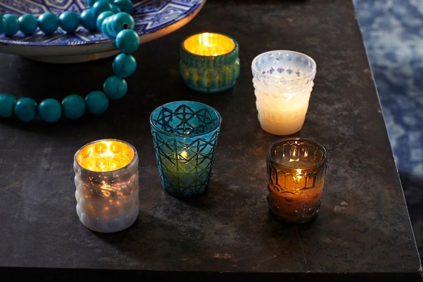 candle votives