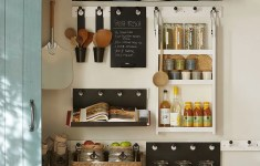 New Kitchen Organisers That Your Dream Home Need To Have