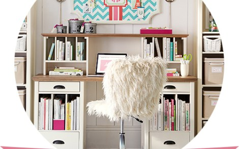 Spruce Up Dorm Room Feature