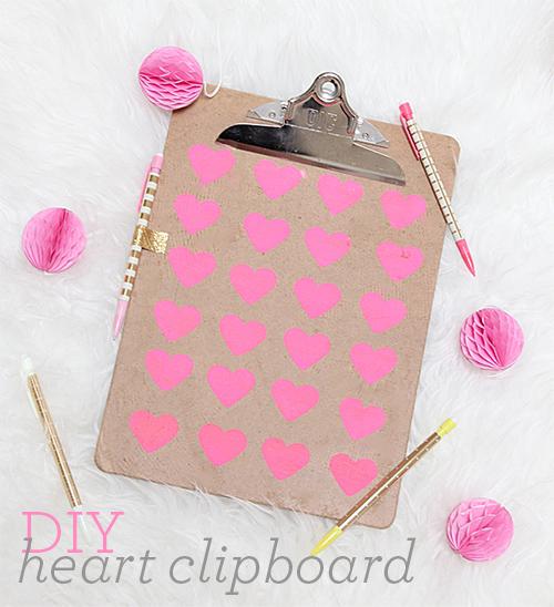 clipboard-DIY