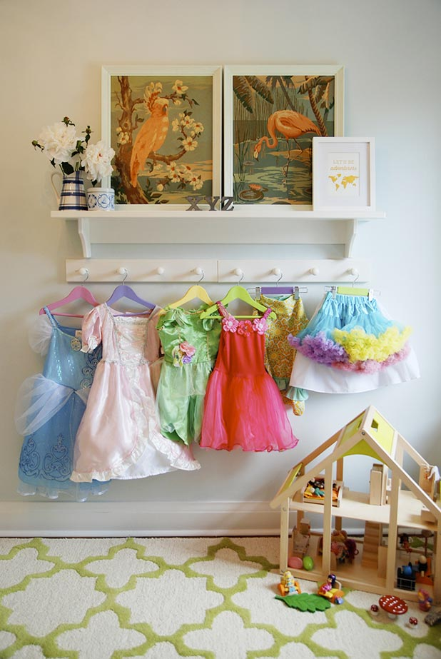 Top Pinned Posts from 2014 | DIY Nursery Style