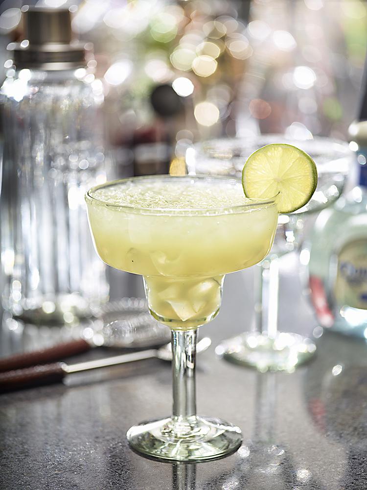 Agave Margarita 2