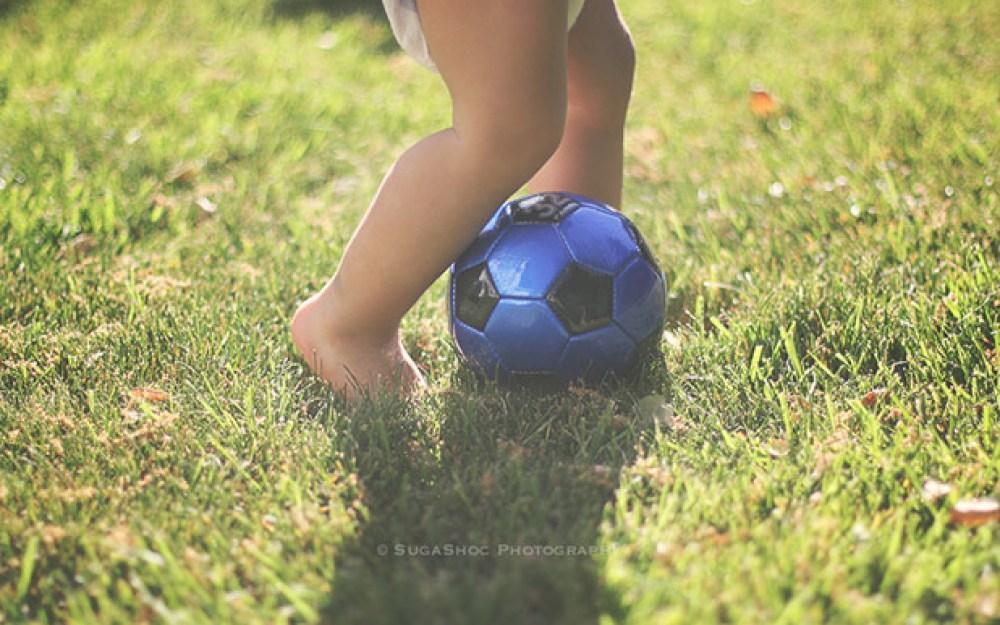 Baby-Soccer-Feet