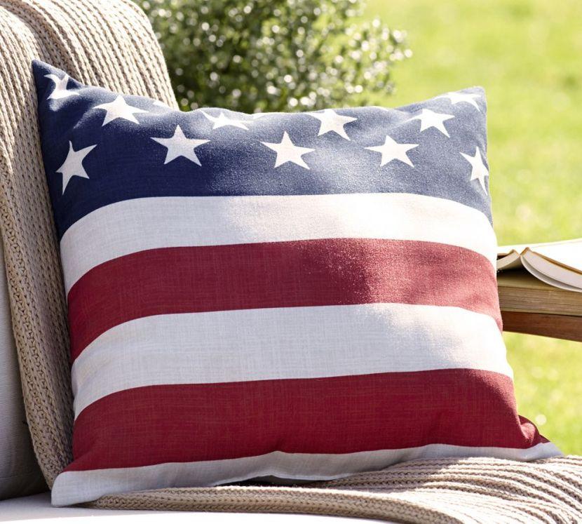 american flag pillow 1