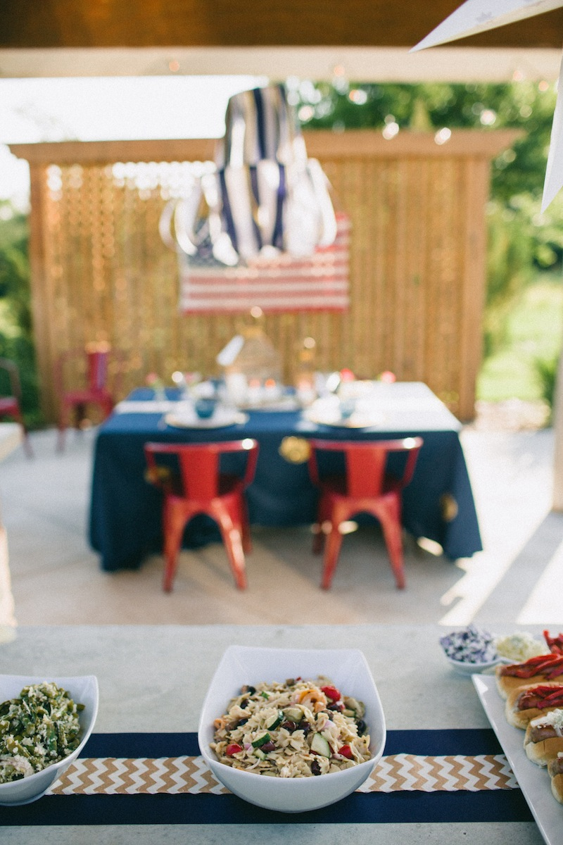 Last Minute 4th Of July Recipes From Camp Makery