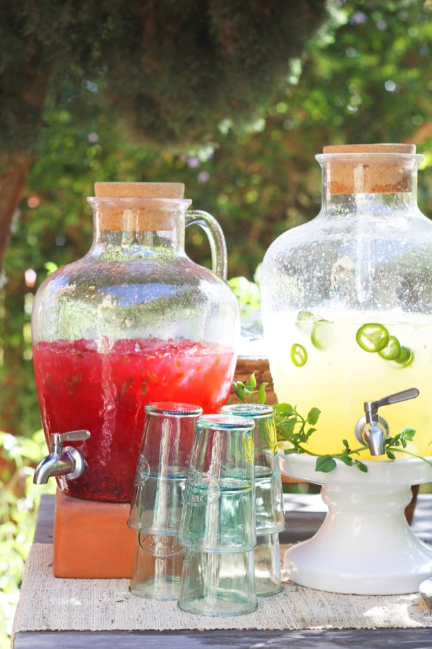 Margaritas_Beverage_Dispensers_Whitney_Adams