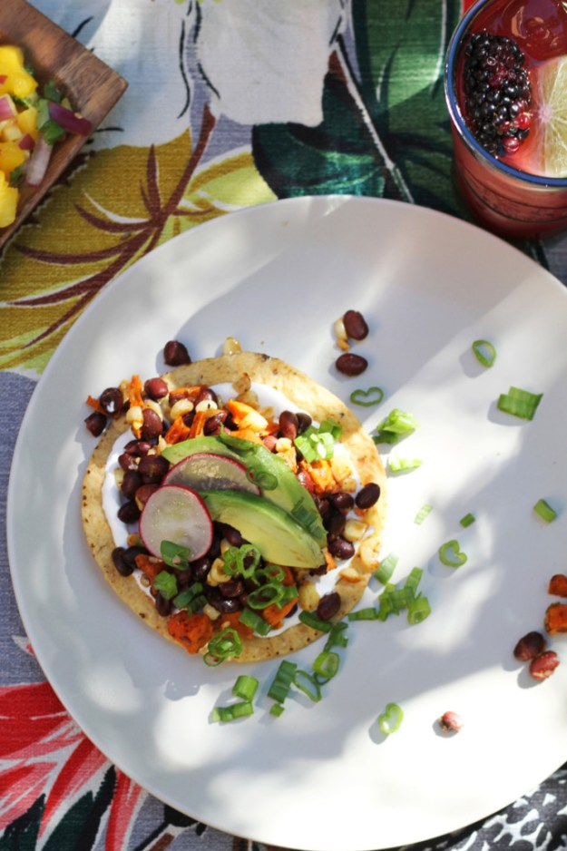 Sweet_Potato_Black_Bean_Tostada_Whitney_Adams