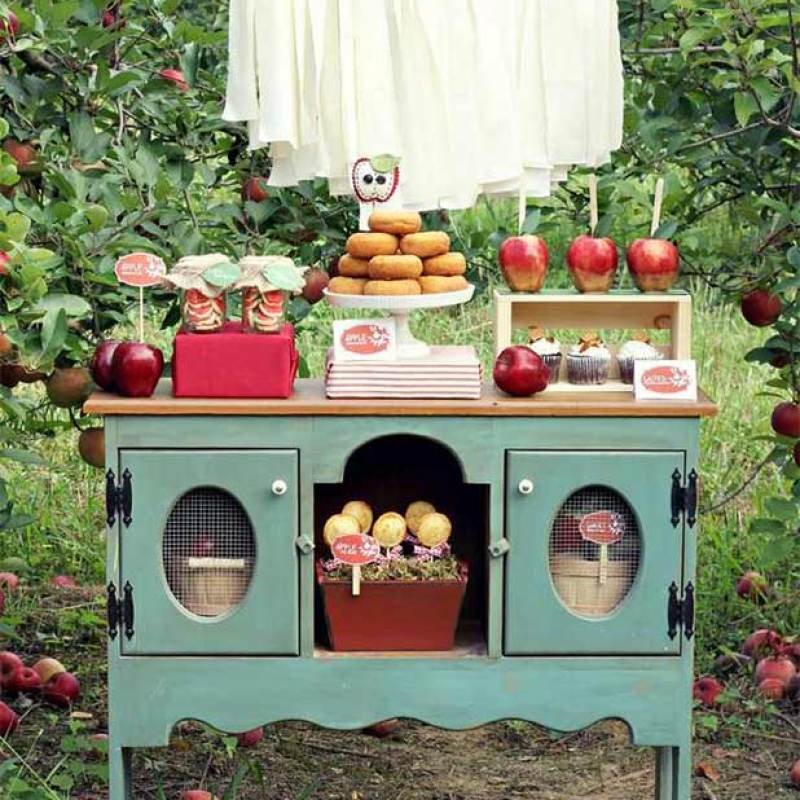 ApplePickingParty