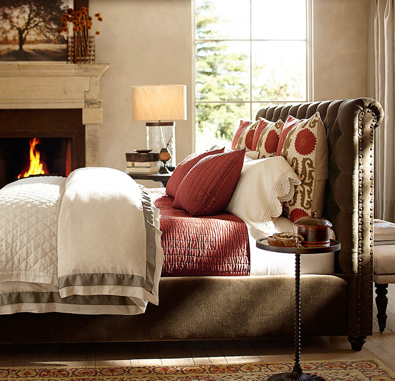 10 Decorating and Design Ideas from Pottery Barn\'s Fall Catalog