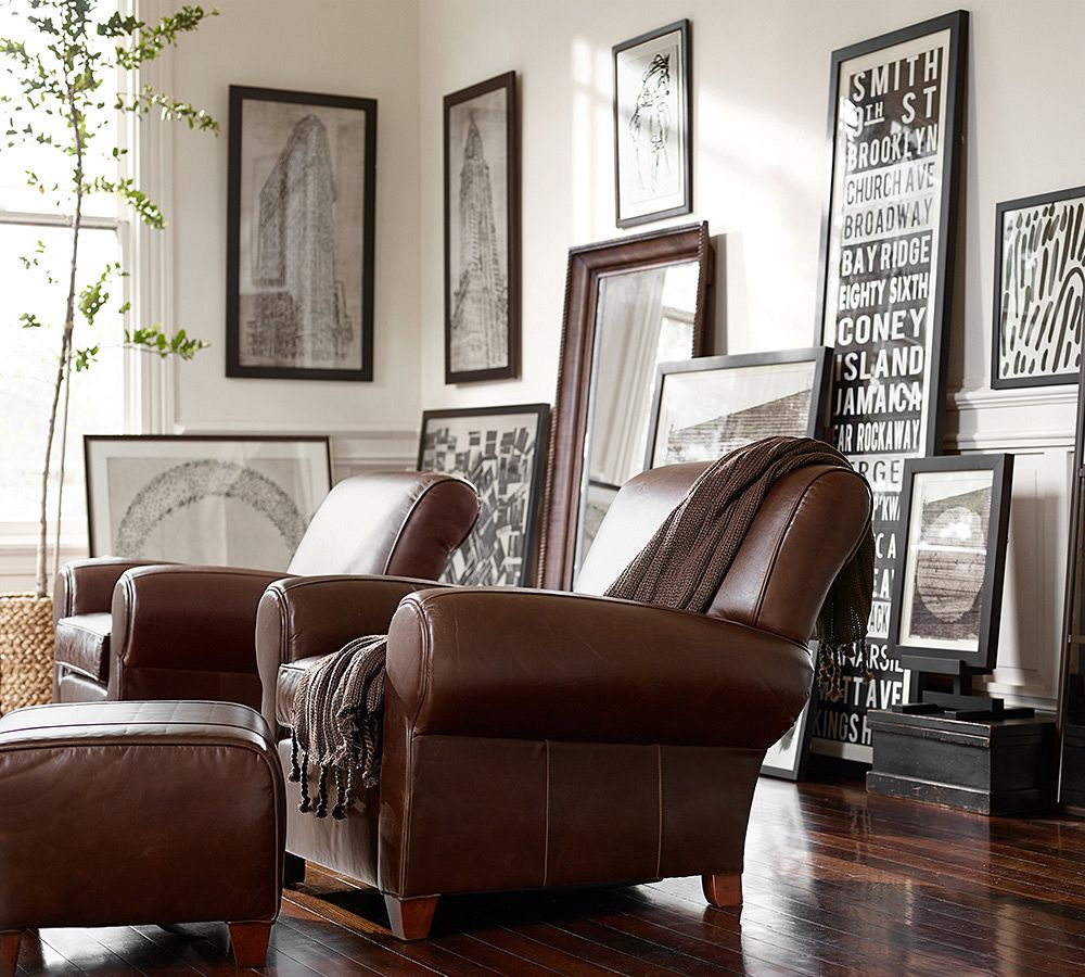 10 Decorating and Design Ideas from Pottery Barn's Fall Catalog