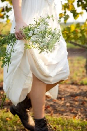 white_flower_wild_boquet