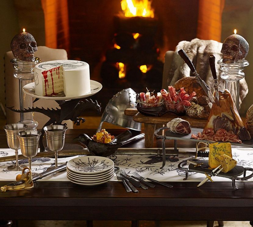 medieval_halloween_meat_cheese_spread