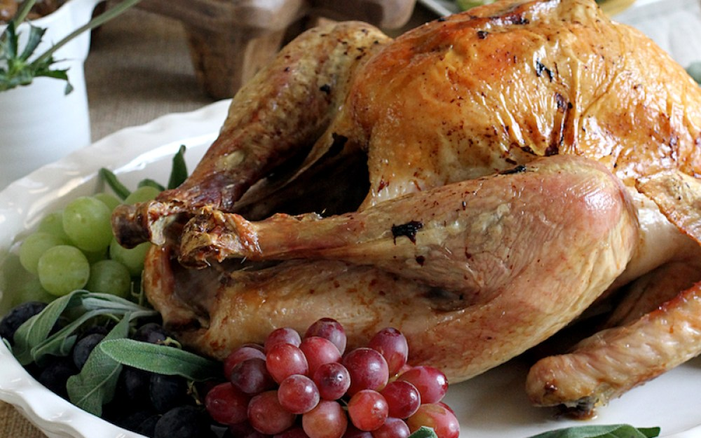 Easy Thanksgiving Recipes copy