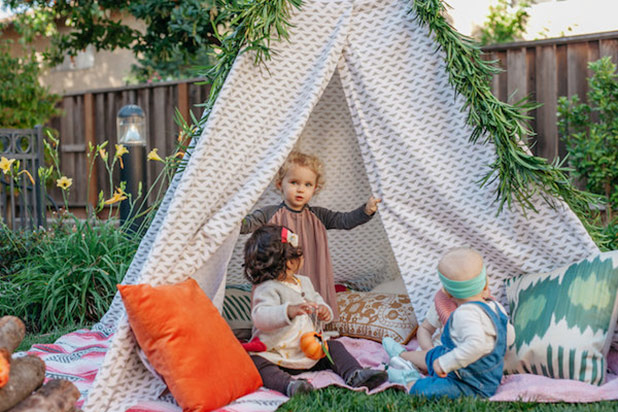 Tips for Creating a Baby-Friendly Thanksgiving   Building Blocks Blog