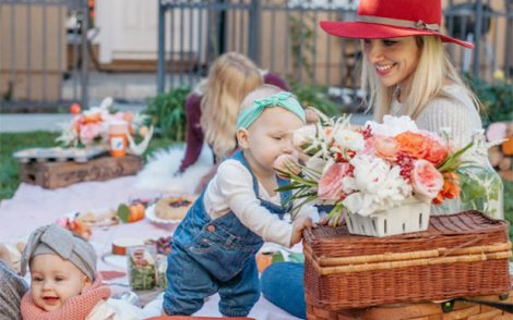 Tips for Creating a Baby-Friendly Thanksgiving | Building Blocks Blog