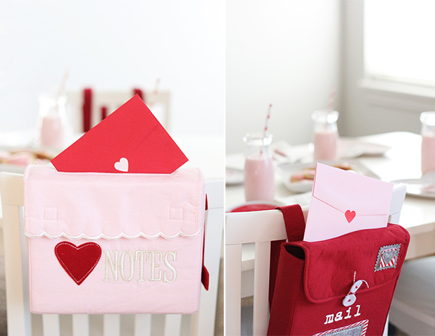 Adorable Decor for Valentine's Day | Building Blocks Blog