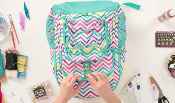 backpackglue