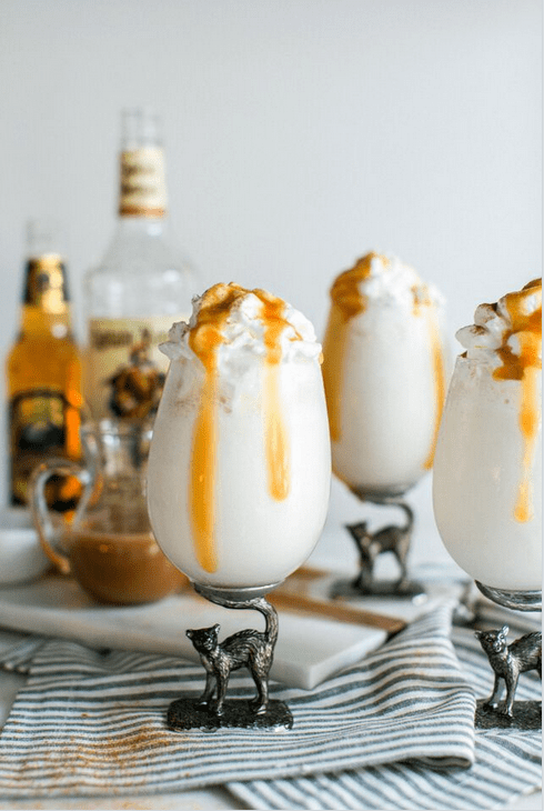 Adult Butterbeer