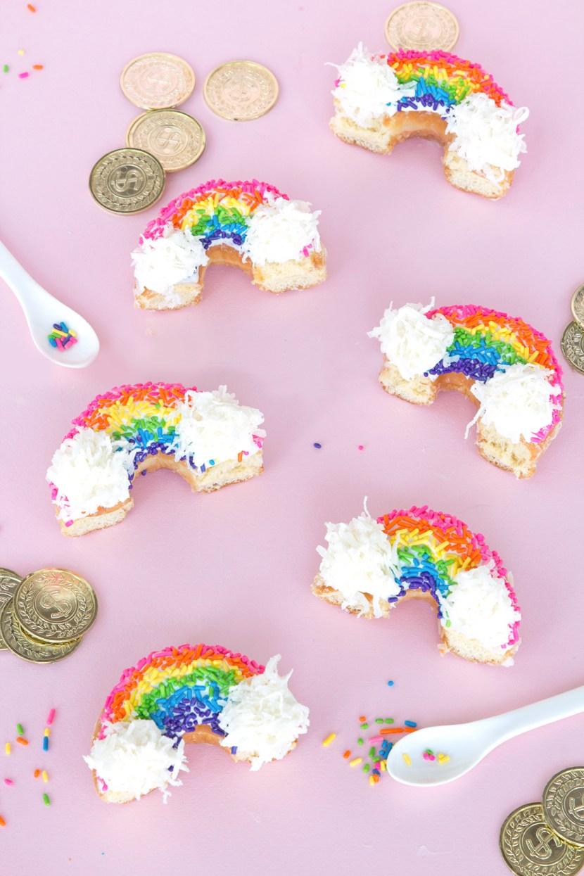 7-RainbowDonuts